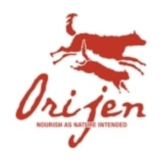 Shop Orijen logo
