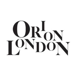 Shop Orion London logo