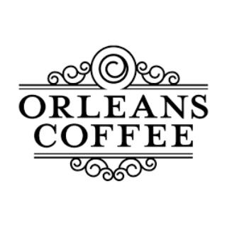 Shop Orleans Coffee logo