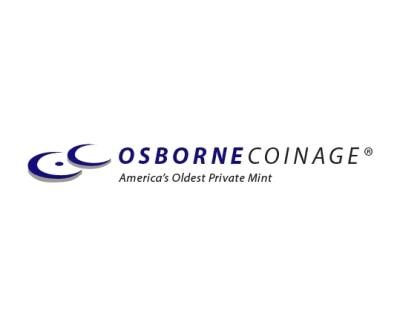 Shop Osborne Coinage logo