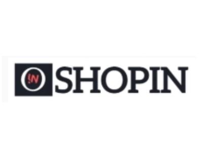 Shop Oshopin logo