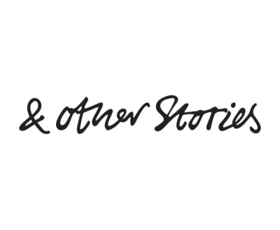 Shop & Other Stories logo