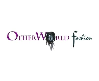 Shop OtherWorld Fashion logo