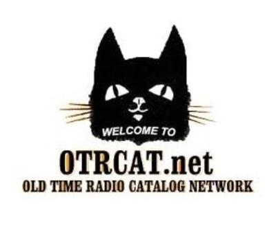 Shop OTRCAT logo