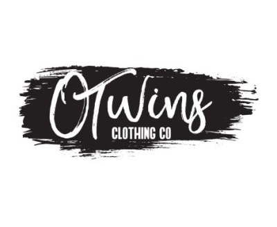 Shop O Twins Clothing logo