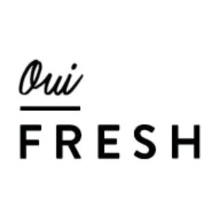 Shop Oui Fresh logo