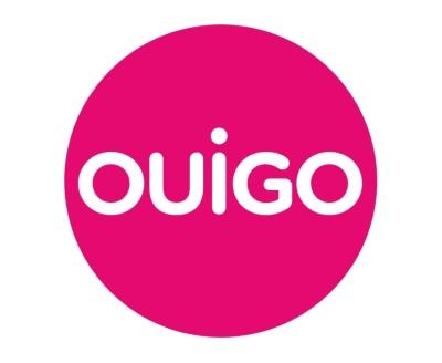 Shop Ouigo logo