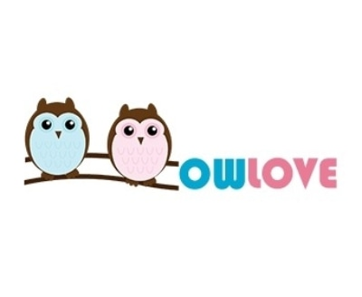 Shop OwLove logo