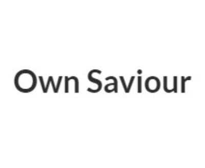 Shop Own Saviour logo