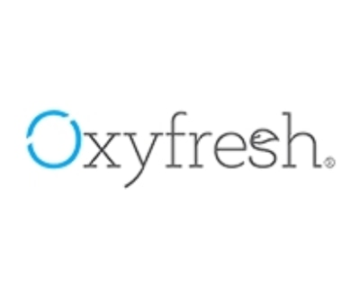 Shop Oxyfresh.com logo