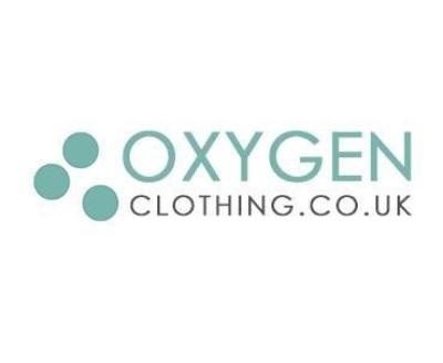 Shop Oxygen Clothing logo