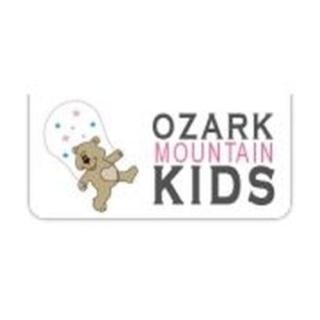 Shop Ozark Mountain Kids logo