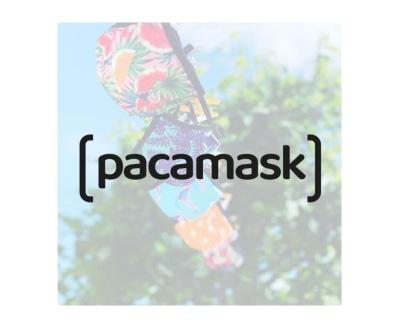 Shop Pacamask logo