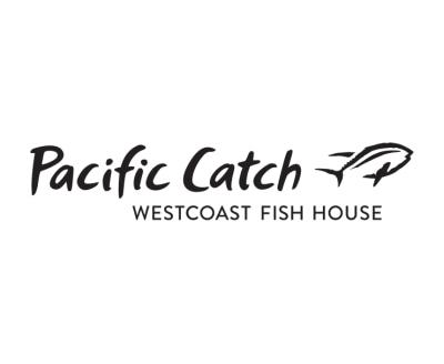 Shop Pacific Catch logo