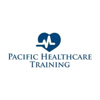 Shop Pacific Healthcare Training logo