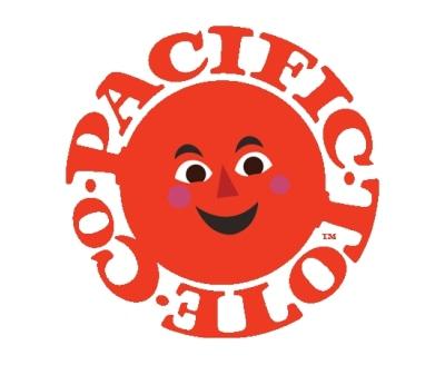 Shop Pacific Tote Company logo