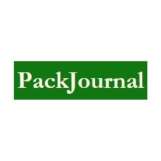 Shop PackJournal logo