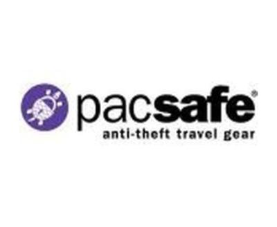 Shop Pacsafe logo