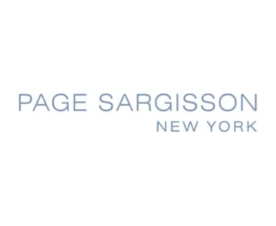 Shop Page Sargisson logo