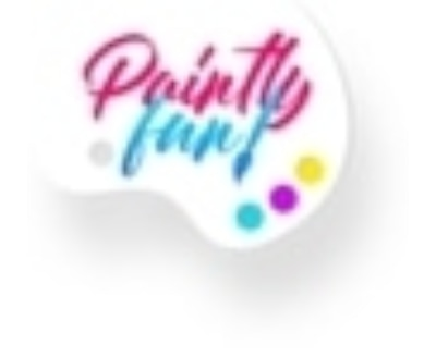 Shop Paintly Fun logo