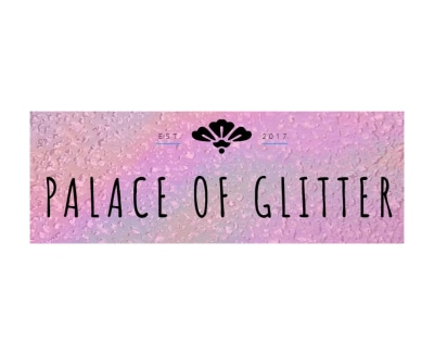 Shop Palace of Glitter logo