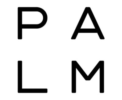 Shop Palm logo