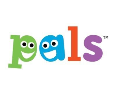 Shop Pals Socks logo