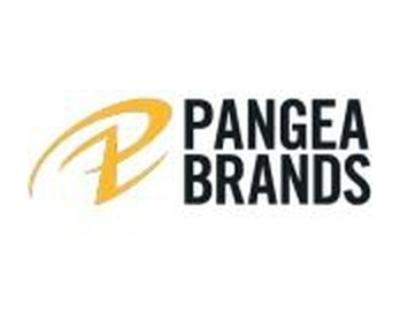 Shop Pangea Brands logo
