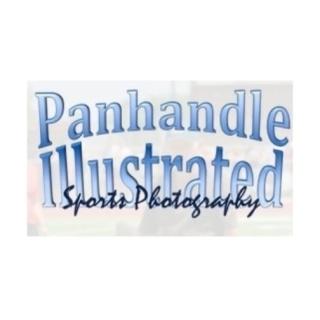 Shop Panhandle Illustrated logo