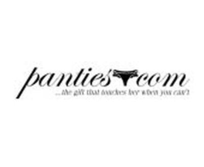Shop Panties.com logo