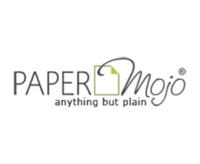Shop Paper Mojo logo