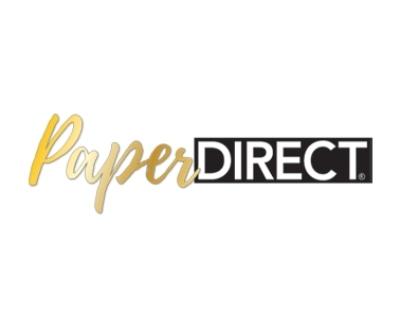 Shop PaperDirect logo
