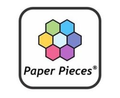 Shop Paper Pieces logo