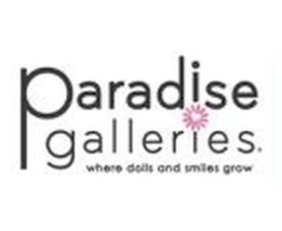 Shop Paradise Galleries logo