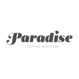 Shop Paradise Coffee Roasters logo