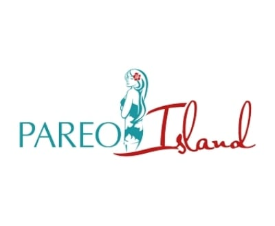 Shop Pareo Island logo