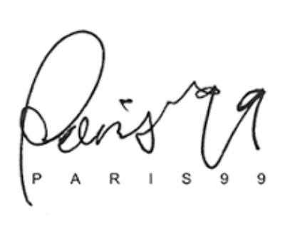 Shop Paris 99 logo