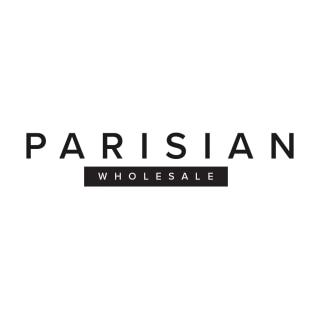 Shop Parisian Wholesale logo