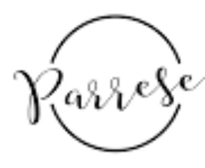 Shop Parrese logo