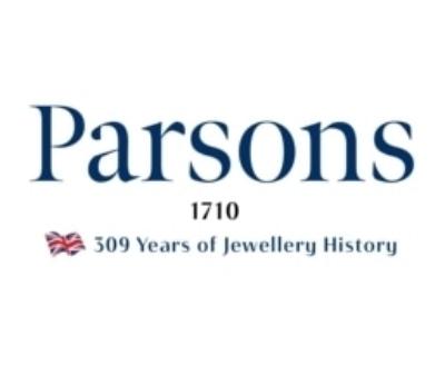 Shop Parsons Jeweller logo