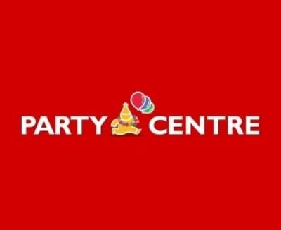 Shop Party Centre logo