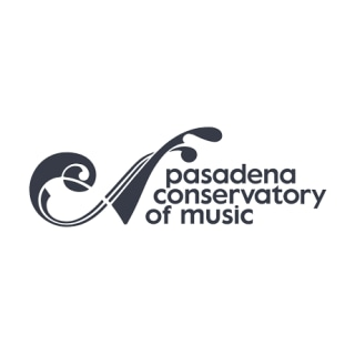 Shop Pasadena Conservatory logo