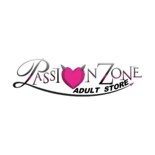 Shop Passion Zone logo