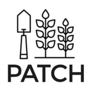 Shop Patch Plants logo