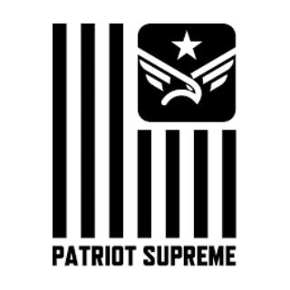 Shop Patriot Supreme logo
