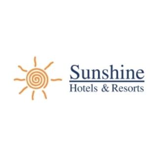 Shop Sunshine Hotels & Resorts logo