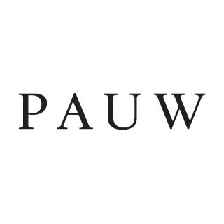 Shop PAUW logo