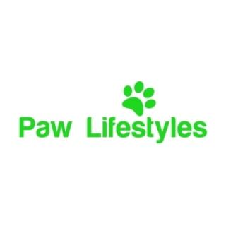 Shop Paw Lifestyles logo