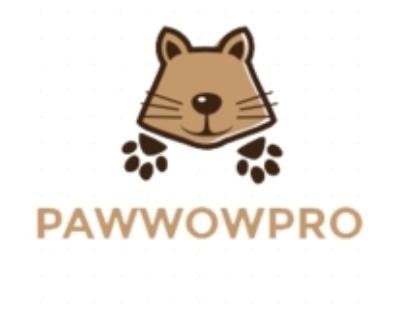 Shop Pawwowpro logo