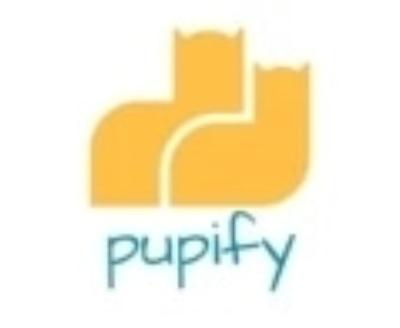 Shop Pupify logo